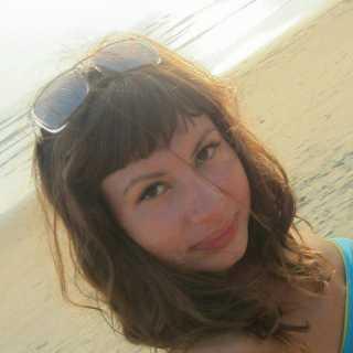 NadyaDenisova avatar