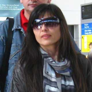 VictoriyaLapina avatar