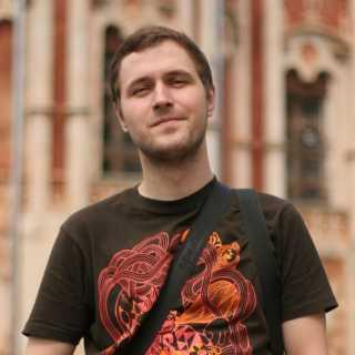 RomanKharitonov avatar