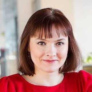 NataliaSavitskaya avatar