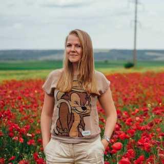 AnyaAgafonova avatar