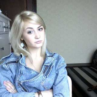 TikhonovaKsenia avatar