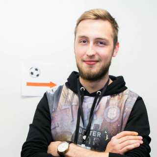 GlebYasinskiy avatar