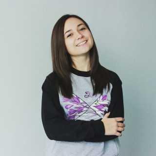 YulianaHladysh avatar
