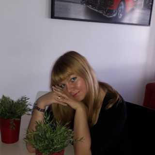 AlenaGolub avatar