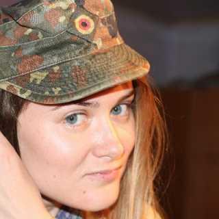OlyaMelchakova avatar