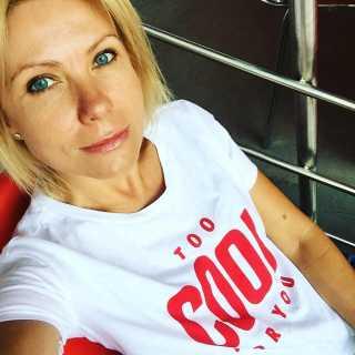 ElenaKirpichnikova avatar