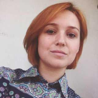 IoannaAlfimova avatar