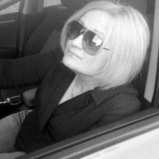 SvetlanaSazikova avatar