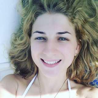 JuliyaRozhkova avatar