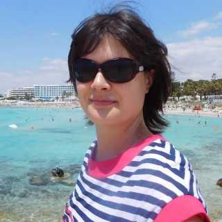EkaterinaVolosova avatar