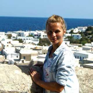 KaterinaLandyshko avatar