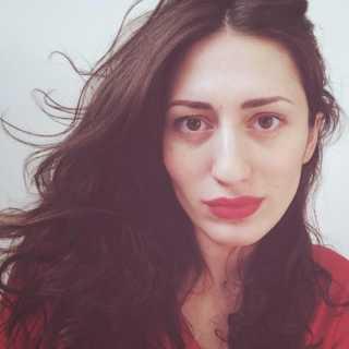 KristinaKhishba avatar