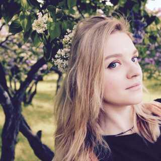 Evalena avatar