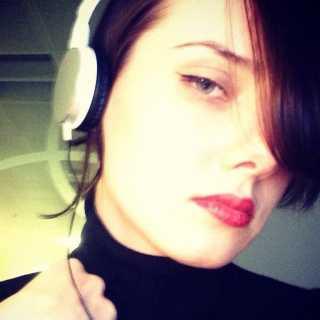 AnastasiaYakushina avatar