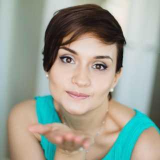 Isaichenko avatar
