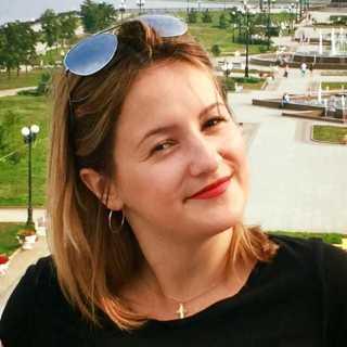 AlexandraMihova avatar