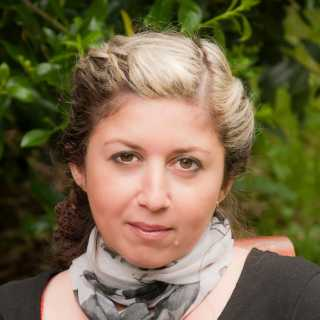 SevaRagimova avatar