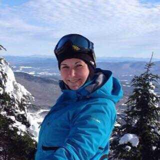 OxanaVenediktova avatar