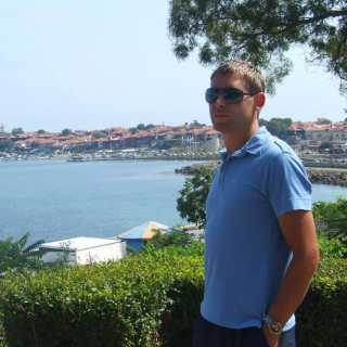 AndriyBeley avatar