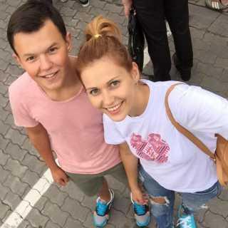 YuliaZhmyrya avatar