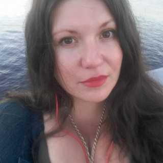 AlinaKlimenko avatar