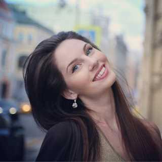 AngelinaIpatova avatar