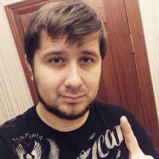 SergeyTsymbaliuk avatar