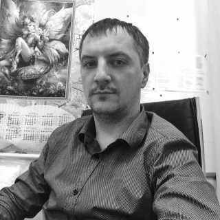 EvgenyZharikov avatar