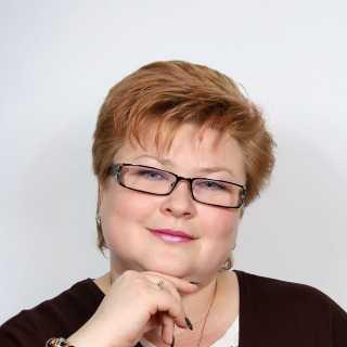 ElenaRodionova avatar