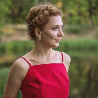 OlgaAngelovskay avatar