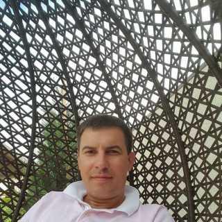 Khayrov avatar