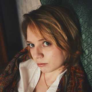 TatianaTeplyakova avatar