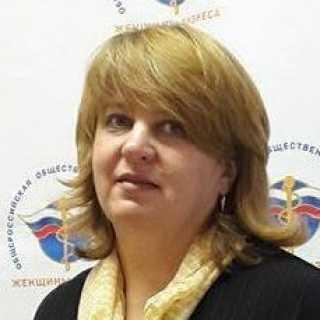 LarisaGorbunova_685fa avatar