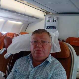 SergeyChernobrovkin avatar