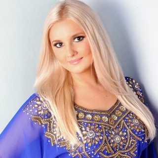 InnaGrinenko avatar