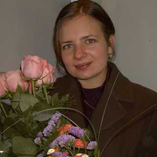 NataliyaHryshchenko avatar