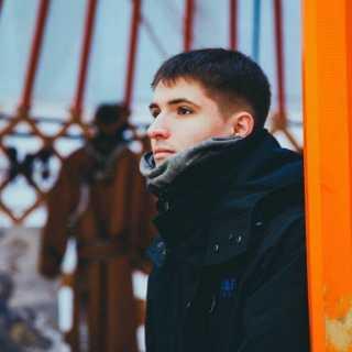 NikitaGlazkov avatar