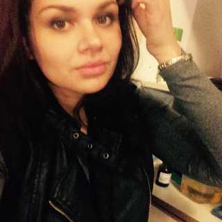 NatalyFlyagina avatar