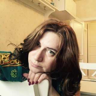 DianaDanilova avatar