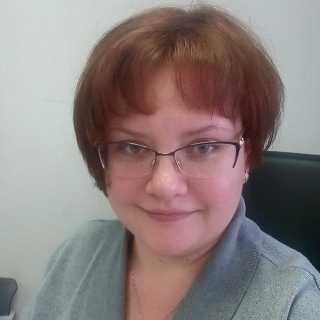 IrinaGulyaevskaya avatar