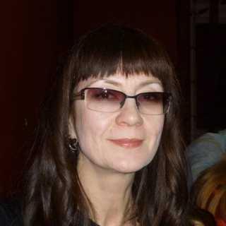 OlgaEzhikova avatar