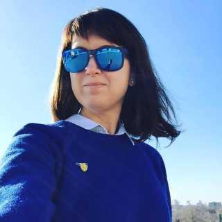 AlenaNebotova avatar