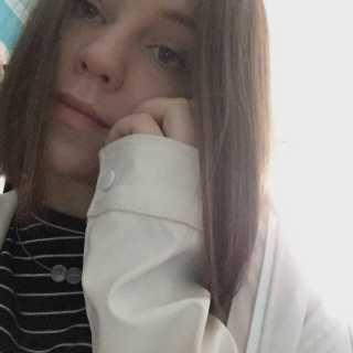 ValeriyaStryapan avatar