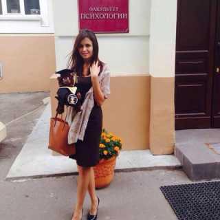 MariaSitnikova avatar