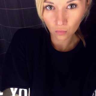 OxanaNechaeva avatar