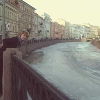 DaryaAristova avatar