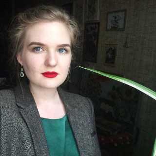 MariaBessolitsyna avatar