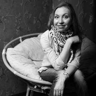 SvetlanaGladkova avatar
