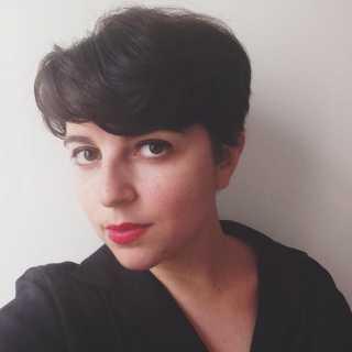 AnyaAyvazyan avatar
